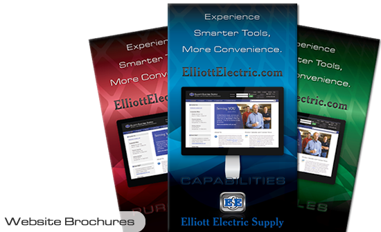 ElliottElectric.com Capabilities Brochures PDF