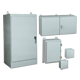 Distribution Equipt - Enclosures, Gutters, & Troughs