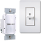 Lighting Controls, Dimmers, Sensors & Systems