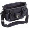 58888 - 12 Pocket Tool Tote With Shoulder Strap - Klein Tools