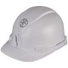 60100 - Hard Hat, Non-Vented, Cap Style - Klein Tools