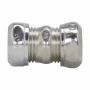 "661S - 3/4"" STL Concrete Tight Coupling - Crouse-Hinds"