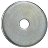 FENW14114 - 1/4 X 1-1/4 Fender Washers Zinc Plated - L.H. Dottie CO.
