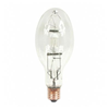 MVR400U - 400W ED37 Metal Halide Clear Mogul Base Lamp - Ge By Current Lamps